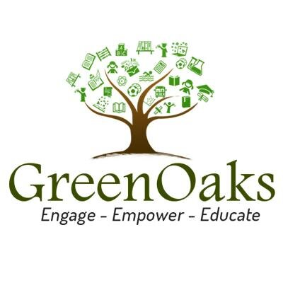 GreenOaks Avatar