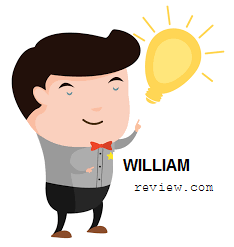 WilliamReview Avatar