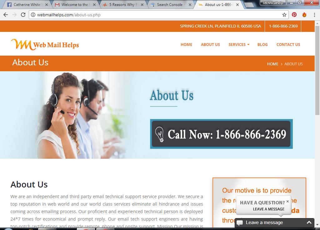 webmailhelps Avatar