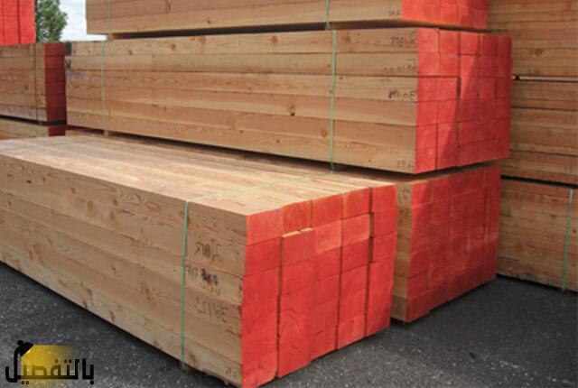 اسعار الخشب اليوم في مصر 2019 بجميع انواعه واستخداماته - بالتفصيل