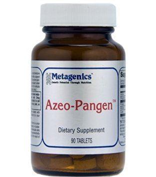 Buy Metagenics Azeo-Pangen 270 tablets Online