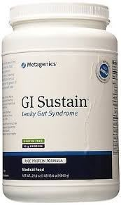 Get 20% discount on GI Sustain Dietary Supplement 29.6 Ounce @57.56 by using Practioner Code PatientsMedical