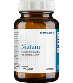 Get 20% discount on Niatain 60 Count @10.80 by using Practioner Code PatientsMedical