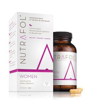 Nutrafol Women Advanced For Thinning Hair