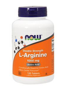 Buy L-Arginine 1000 mg 120 Tablets online in USA
