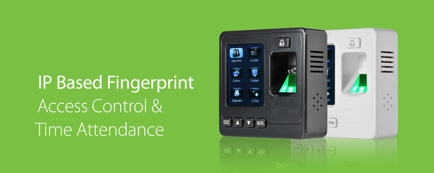 Biometric Attendance System in Chennai