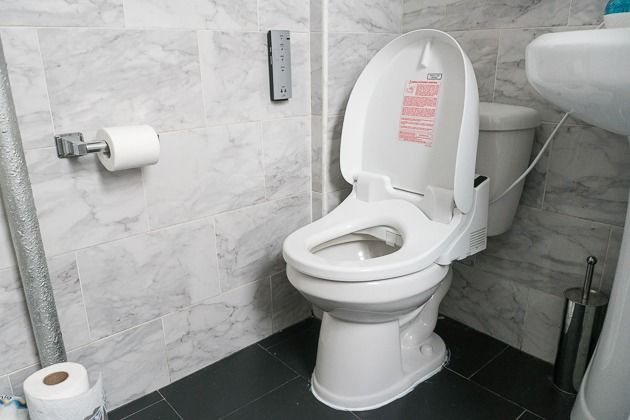 Which Is Better: Bidet Seat or Toilet Paper