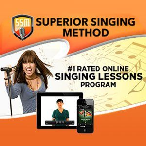Technical specs About voice lessons near me