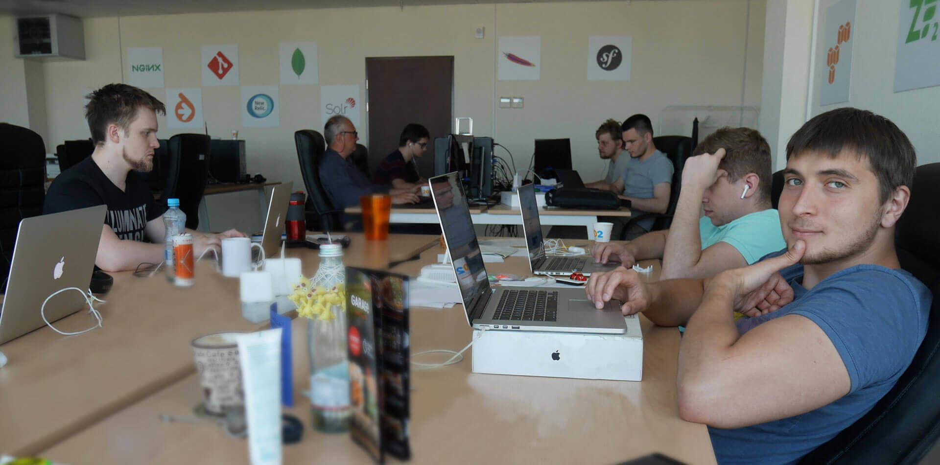 Meet Onilab: your expert Magento development agency| Onilab