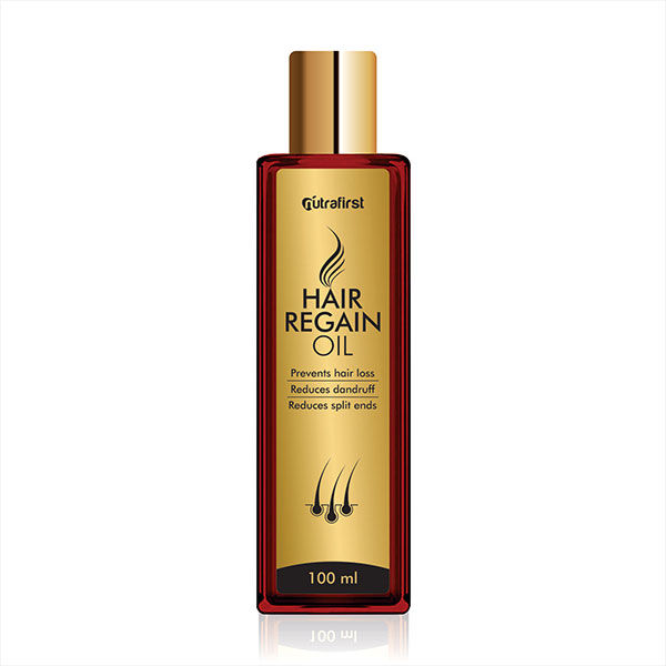 Use Best Hair Oil For Hair Fall And Baldness