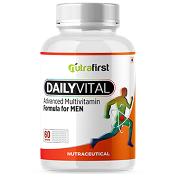 Best Multivitamin Makes You Healthier And Stronger