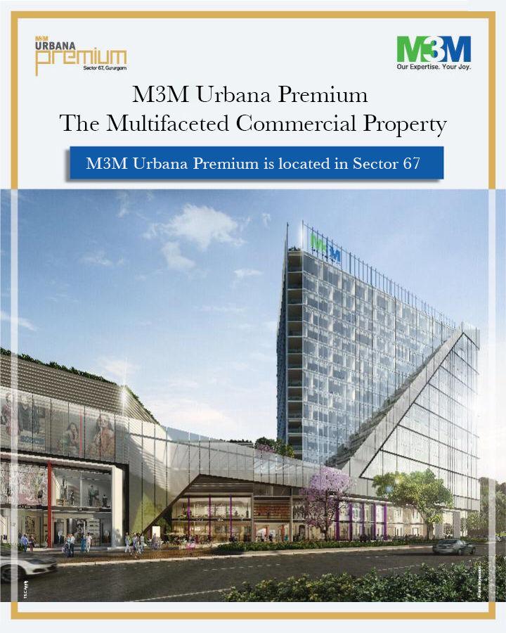 M3M Urbana Premium Gurgaon