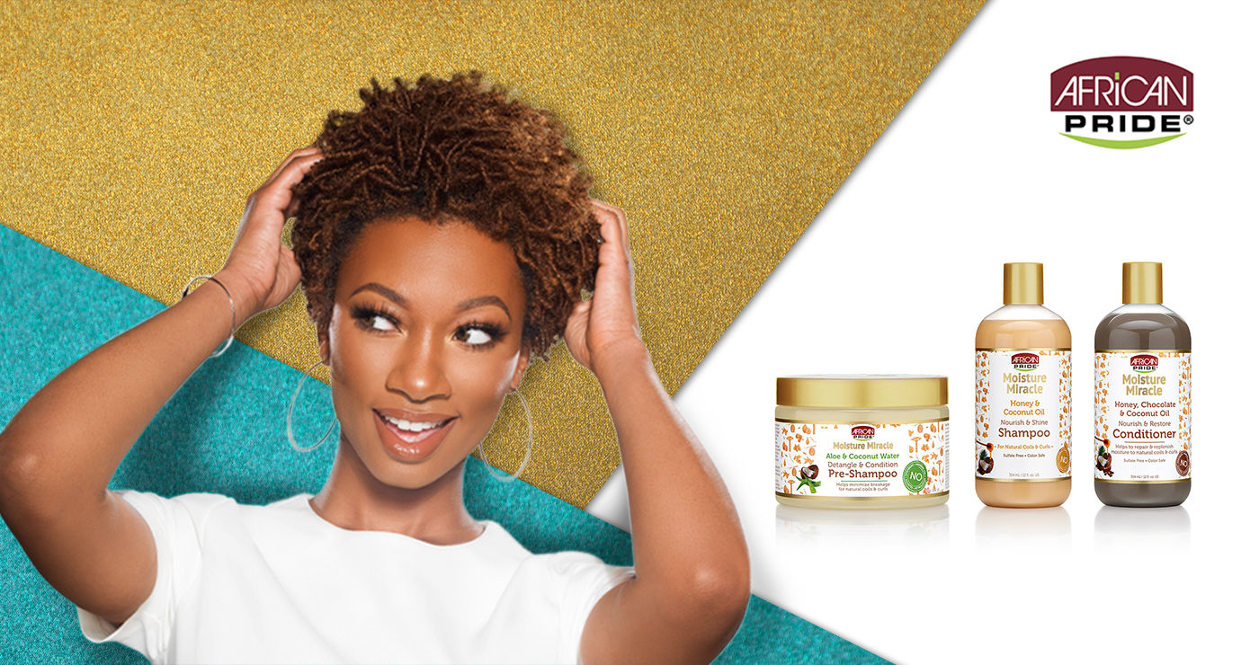 Buy African Hair Treatment in UK