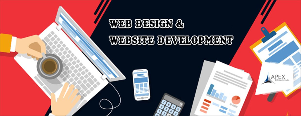 Important Factors You Should Consider While Choosing Best Website Design | Apex infotech India on Patreon