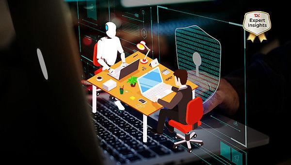 Goal of Digital Enterprise Transformation