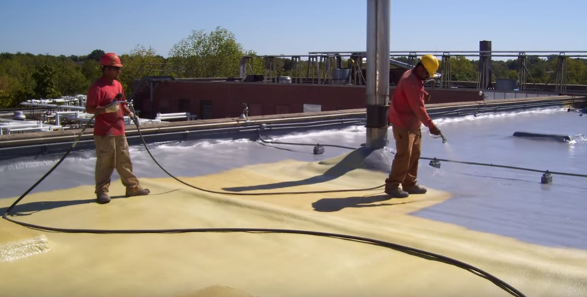 Have a better commercial Roofing Services