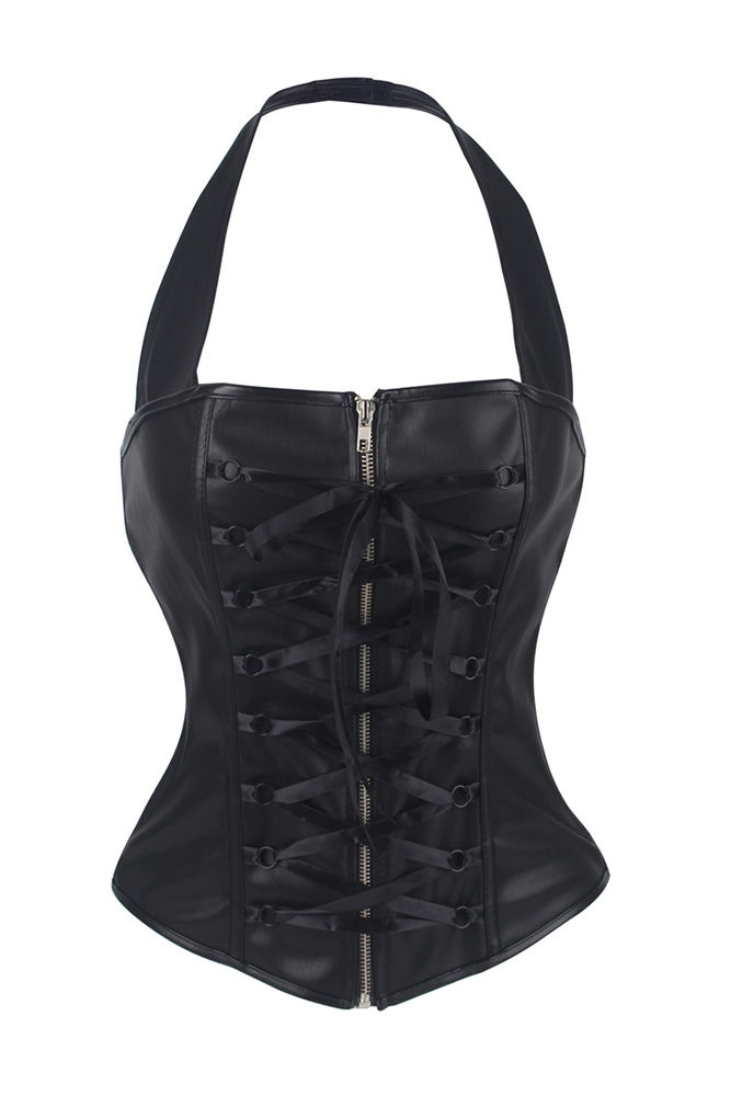Overbust Fashion Corset Tummy Control Bustier | Sayfutclothing