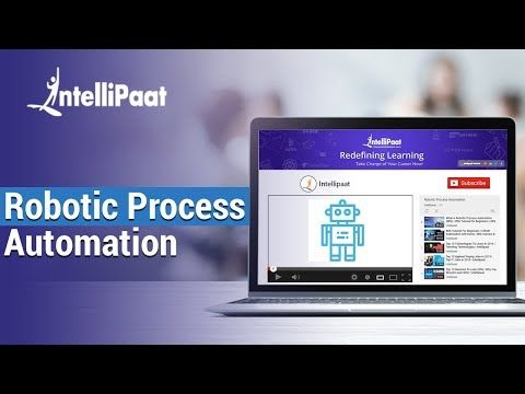 RPA Training in Hyderabad - UiPath Certification Course Training