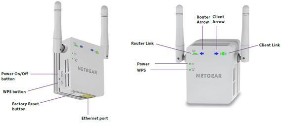 Setup Wifi Extender
