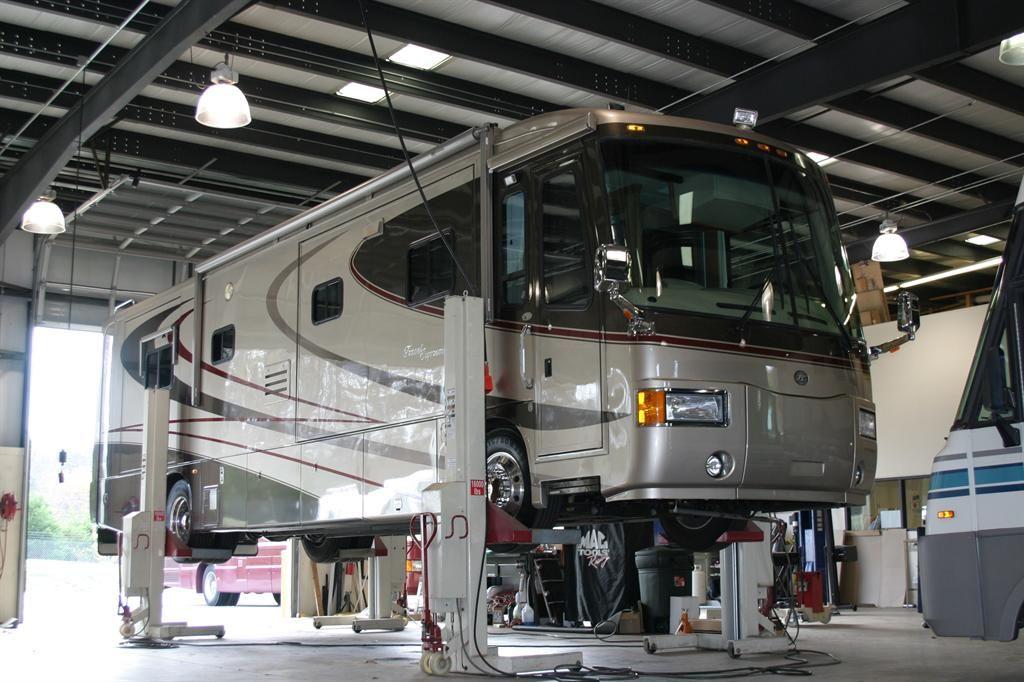 Choosing a Good Caravan Repair Company - Post My Hub