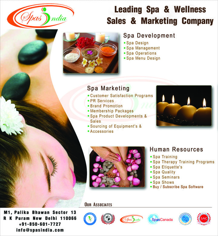 Massage to the individual menu - Spa, Salon, Cosmetic Clinics, Wellness & Fitness Business in India SAI Blog Article By Amrita Spa