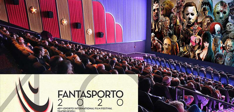Oporto International Film Festival - A Confluence of Film Makers
