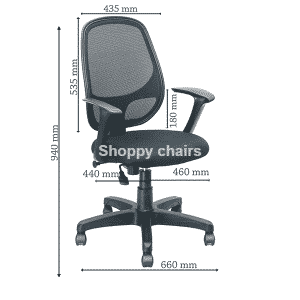 Office Furniture Chennai | Online Office Furniture - Shoppy Chairs