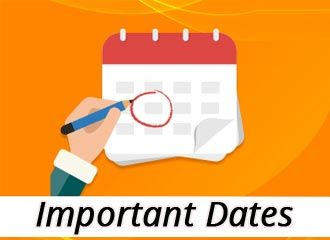 UPSEE Important Dates 2019 - Registration, Exam Dates, Admit Card