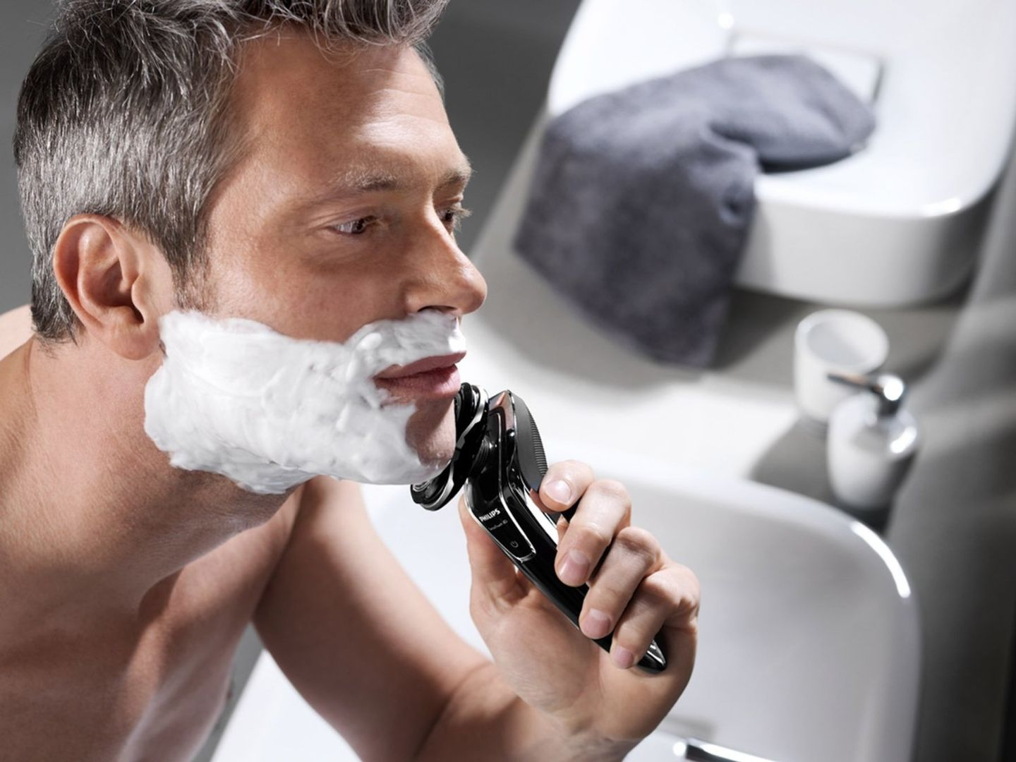 Men's Electric Shavers – What You Should Look For – Review Part
