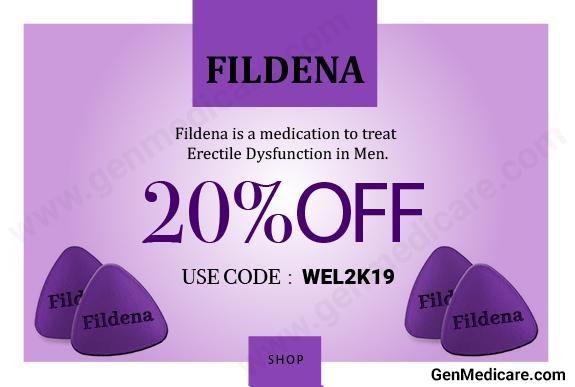 Fildena Online