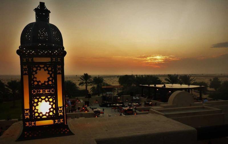 Nach Dubai reisen leicht gemacht