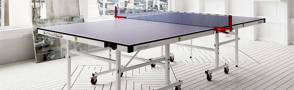 Important Features in a Ping Pong Table – Review Part