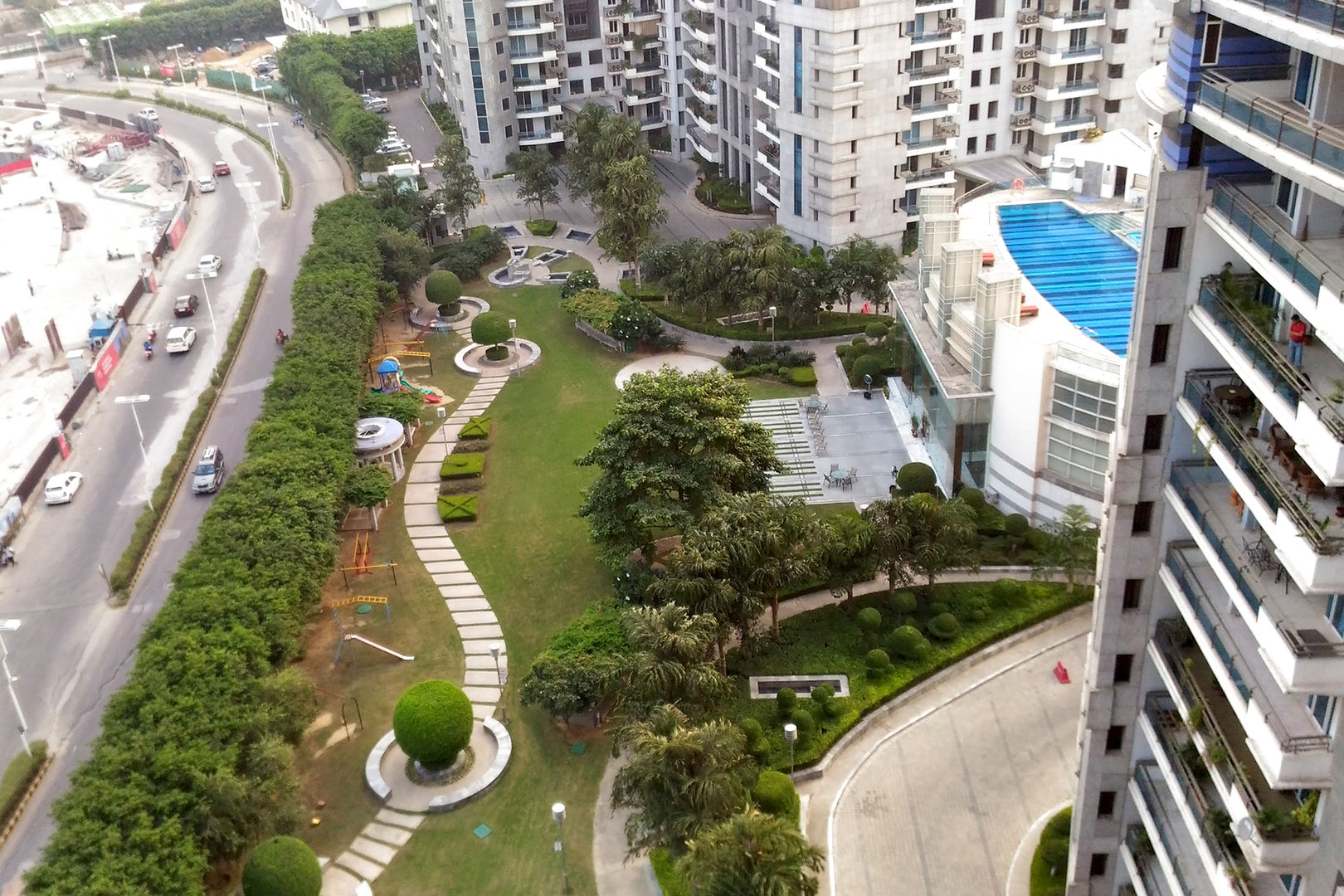 buy apartment in gurgaon