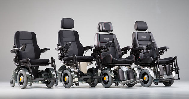 A Guide to Electric Wheelchairs
