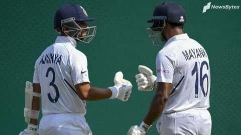 1st Test, India vs Bangladesh: Key takeaways from Day 2