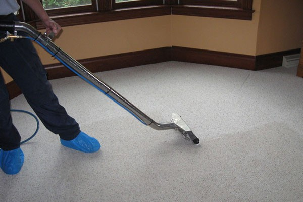 Effective Steam Carpet Cleaning