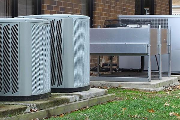 Air Conditioner Installation Mount Pleasant SC