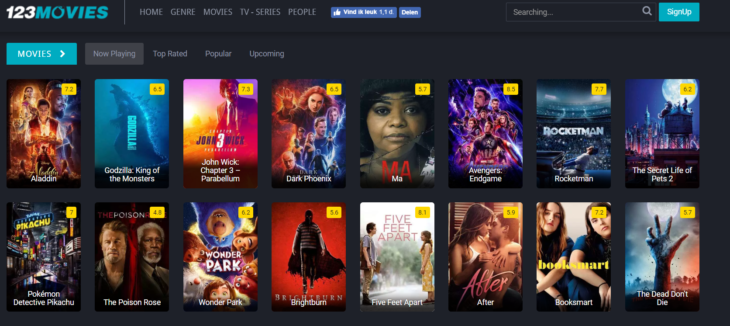 Top 32+ Sites For Free Watch TV Online Free Streaming