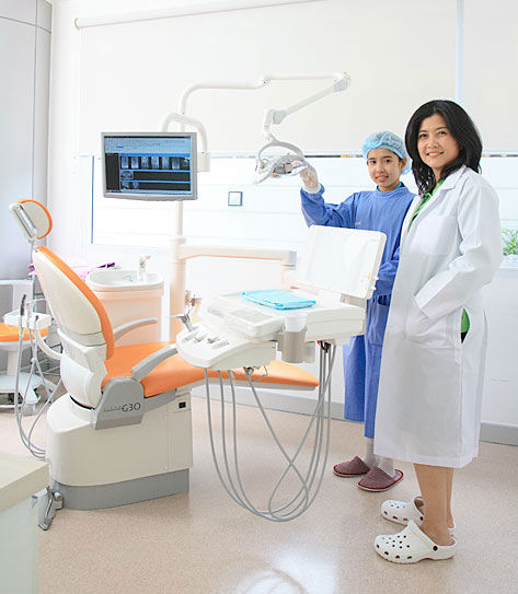 3 Essential Habits that Dental Health Can Benefit Our Patients