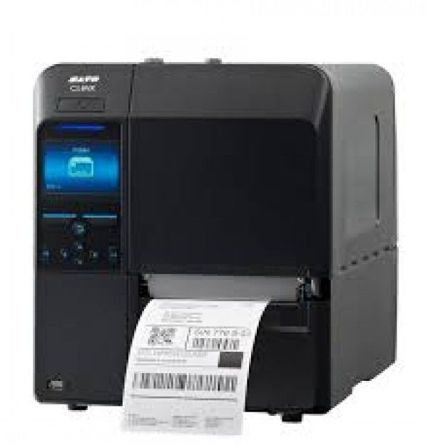 Barcode  SATO CL6NX - 203dpi Industrial Printer - Desktop Printers - Printers & Softwares Online