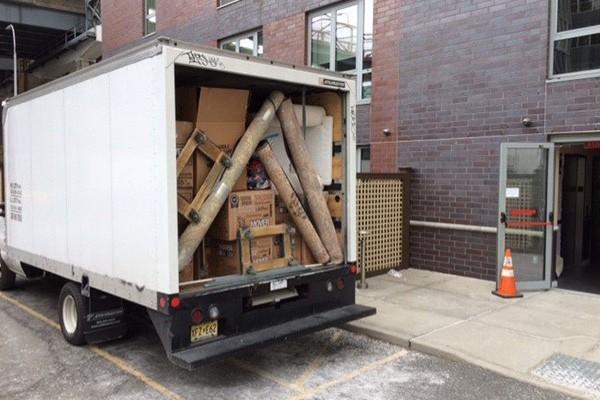 Affordable Apartment Moving Companies Philadelphia PA