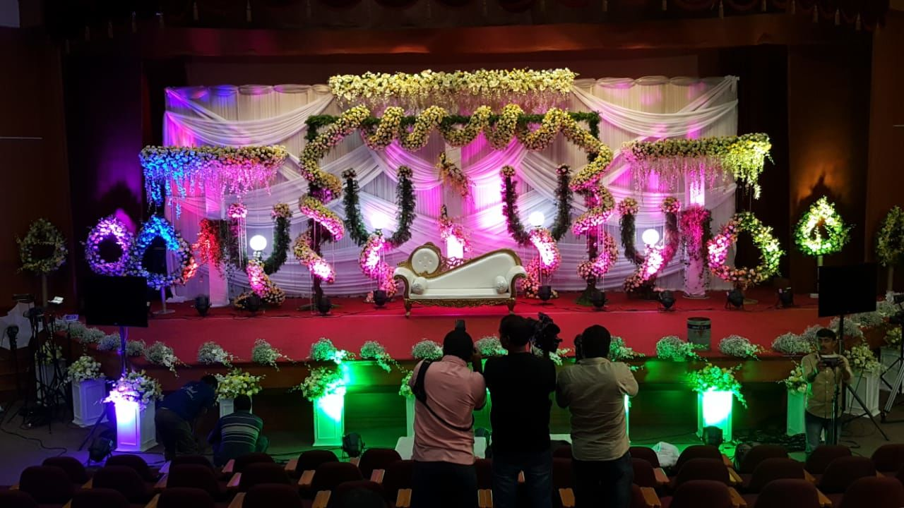 Event planners | Event Organizers in Bangalore - VNSS Events