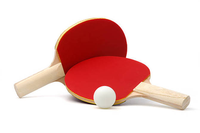 Ping Pong Paddles - Things to Consider Before Buying One - Review Treats