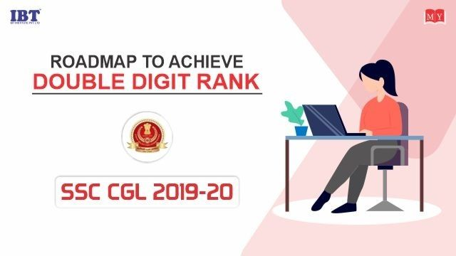 SSC CGL 2020 : Get Rank under 100