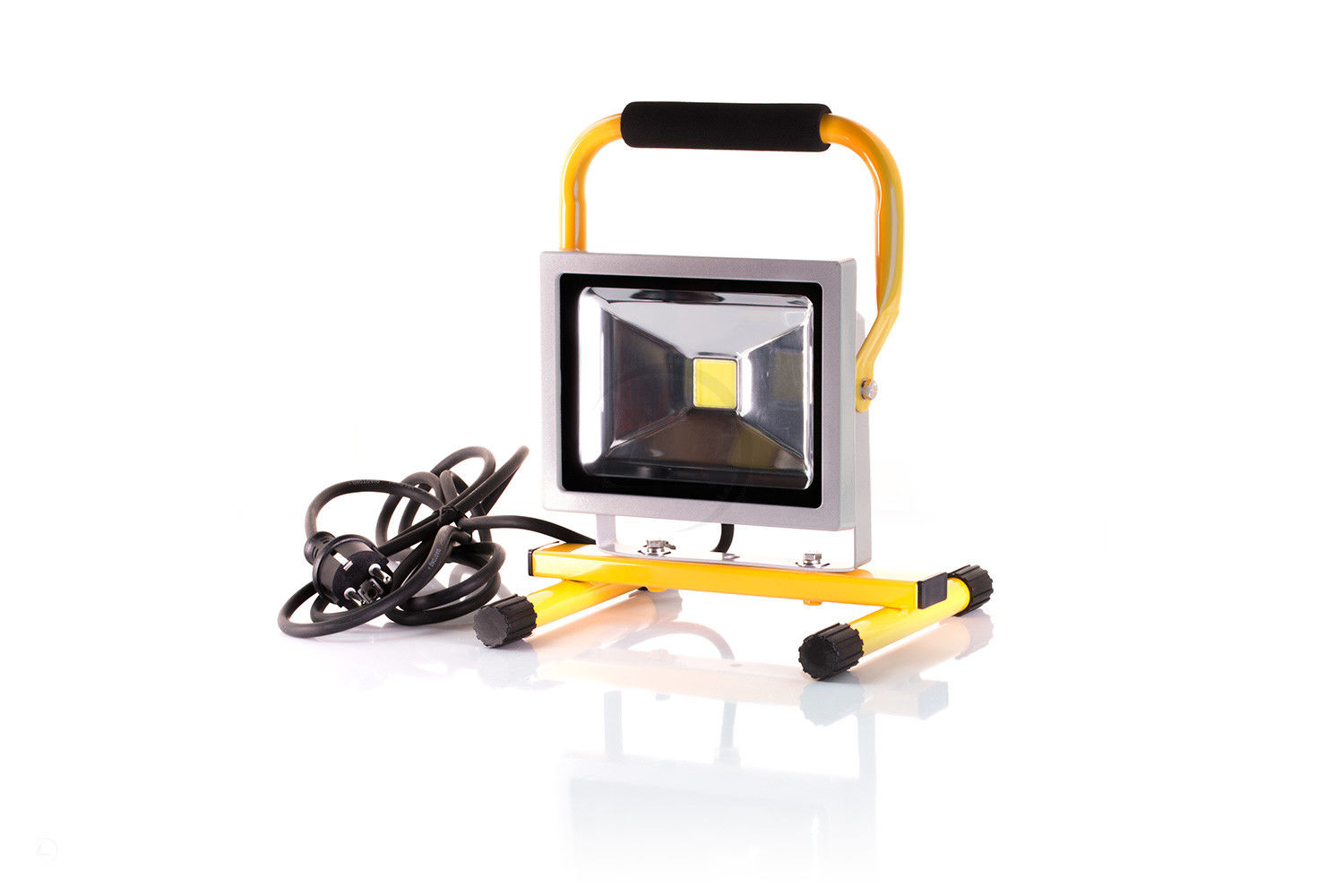 Lumen ® | LED Arbetsbelysning Workforce (230v) 20w | Lumendaylight.se | Lumen Daylight