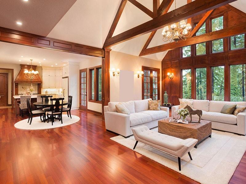 Apex C&RG, Affordable Hardwood flooring Portland OR