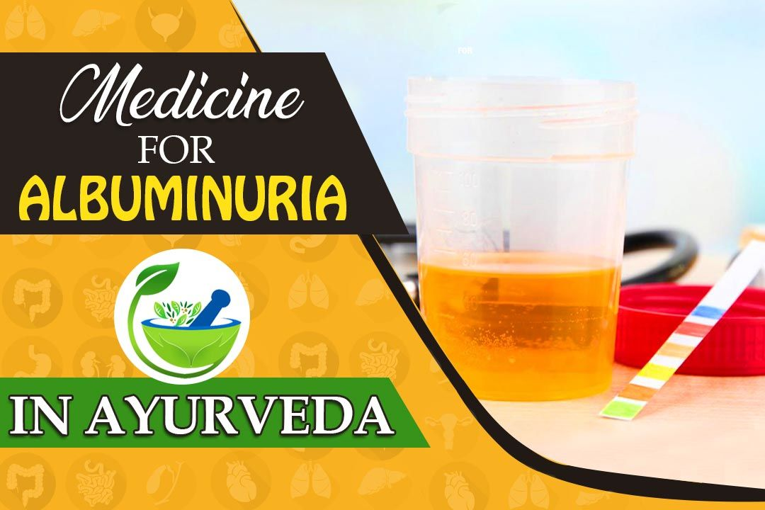 How Ayurvedic Medicine Works For Albuminuria?