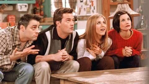F.R.I.E.N.D.S reunion could be happening, thanks to HBO Max
