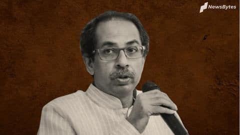 Maharashtra: What divorce? Uddhav hints BJP option is still open