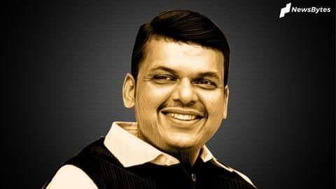 Maharashtra crisis: BJP's Fadnavis may stake claim in two days